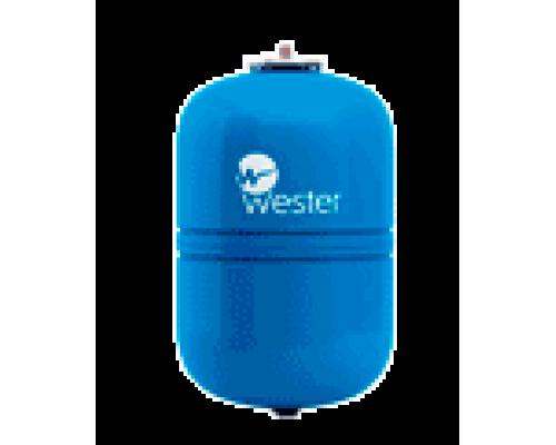 Бак мембранный для водоснабжения Wester WAV18