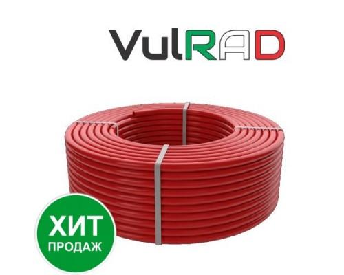 Труба PE-RT Vulrad 16*2.0 (полителен)
